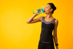 Hydration Tips for Athletes and Everyone